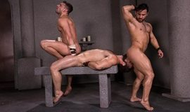 Erectus – Jaxton Wheeler, Bruno Bernal & Ian Greene