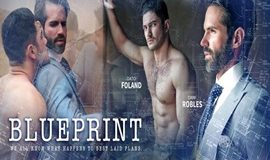 Dato Foland & Dani Robles – Blueprint