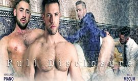 Full Disclosure – Alex Mecum & Massimo Piano