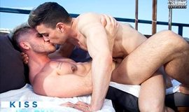Kiss And Tel Aviv Scene 2 – Josh Milk & Ken Rodeo