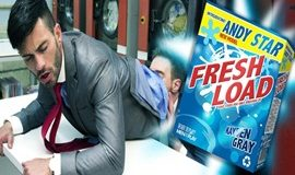 Andy Star & Kayden Gray – Fresh Load