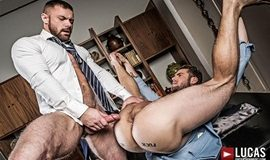 Gentlemen 19: Hard At Work – Sergeant Miles Makes Ace Era Earn His Promotion