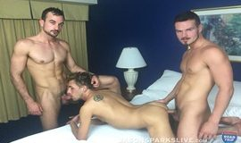 JasonSparksLive - Mason Lear, Kyle Steele & Alex Lane