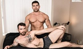 Bromo – Choose and Abuse – Damien Stone & Devin Vex