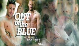 MenAtPlay – Out Of The Blue – Flex Xtremmo & Ricky Blue