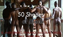 BreedItRaw - 50 Shades of Black - Parts Two