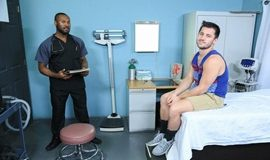 PrideStudios – Surprise Doctor Visit – Noah Donovan & Alex Gray