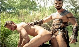 Gay Of Thrones Part 1 – Abraham Al Malek & Toby Dutch