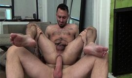 My10inches – Rocco Steele & Jason Rogue