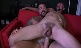 My10inches – Rocco Steele & Vincent Knight