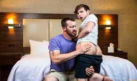 NextDoorStudios – Call Me Daddy – Mark Long & Christian Bay