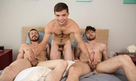 NextDoorRaw – Vacation Rules – Mark Long, Dakota Young & Connor Halsted