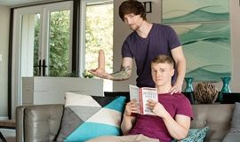 NextDoorRaw – Busted Brother – Alex Tanner & Scotty Zee