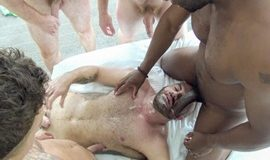 RawFuckClub – Beyond Fucked - Champ Robinson, Nate Stetson, Marcus Isaacs, Sean Knight & Seth Knight