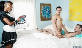 Desperate Househusband Part 3 – A Gay XXX Parody – Cliff Jensen & Tobias
