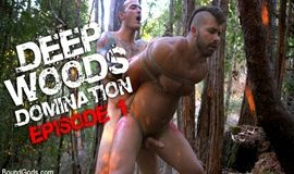 Deep Woods Domination: Episode 1 – Jonah Fontana & Christian Wilde