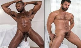 RagingStallion – It's Coming – Adam Ramzi & Noah Donovan