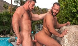 TitanMen - Muscle Daddies – Liam Knox & Luke Adams