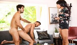 Couples Counseling – Diego Sans & Cris Knight