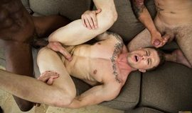 NextDoorStudios – Beach Bros – Markie More, Johnny Hill & Pheonix Fellington