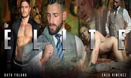 MenAtPlay – The Elite – Dato Foland & Enzo Rimenez