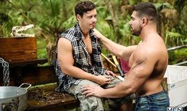 The Bayou Part 2 – Tobias & Damien Stone