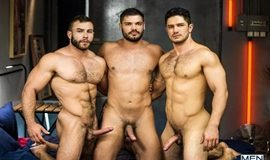 The Boy Is Mine Part 3 – Dato Foland, Diego Reyes & Nicolas Brooks