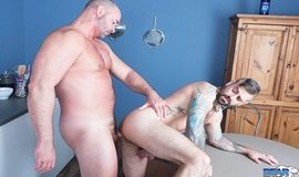 BearFilms – Jon Shield and Tyler Reed