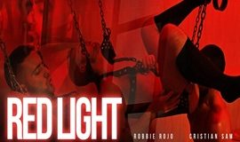 MenAtPlay - Red Light – Robbie Rojo & Cristian Sam
