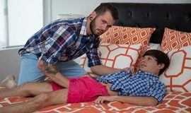 NextDoorStudios – Don't Tell My Brother – Grayson Lange & Johnny Hill