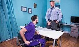 HotHouse – Private Practice – Austin Wolf & Mason Lear