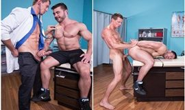 HotHouse – Private Practice – Derek Bolt & Pierce Paris