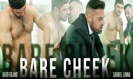 MenAtPlay – Dato Foland & Gabriel Lunna – Bare Cheek