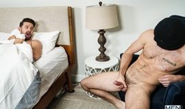 Robbing Dick - Part 1 - Wesley Woods Fucks Casey Jacks