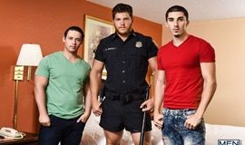 Dick Patrol - Ashton McKay, Tobias and Damien Kyle