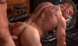 TitanMen – Dick Danger 2 – Dakota Rivers & Liam Knox