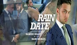 Damon Heart & Dani Roble - Rain Date - Sexo Gay