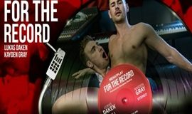 For The Record – Lukas Daken & Kayden Gray