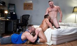 The Super – Brian Bonds, Riley Mitchell & Blake Hunter