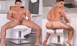 Private Show – Roman Todd fucks Jackson Reed