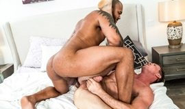NoirMale – Basket Ballers – Jason Vario & Pierce Paris