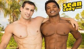 Landon & Randy - Gay Bareback