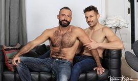 In The Hole: Xavi Garcia & Mario Galeno