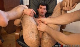WilliamHiggins – Str8hell – Oleg Hubert