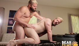 BearFilms – Lion Reed and John Thomas