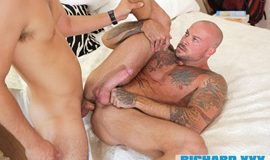 RichardXXX – Straight Seduction – Michael DelRay & Sean Duran