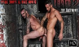 Lured 2: The Basement – Issac Jones & Nick North
