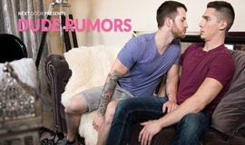 Dude Rumors – Quentin Gainz & Spencer Laval