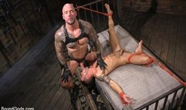 BoundGods – Stepdaddy's Dungeon – Casey Everett & Jason Collins