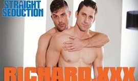 Straight Seduction - Rick Fantana Bottoms For Lance Hart